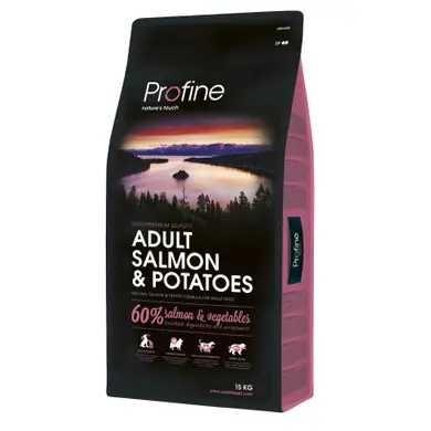 Корм для собак Profine Adult Salmon, 15 кг