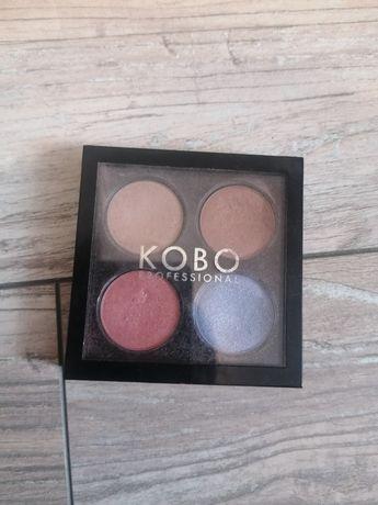Paletka cieni Kobo Professional