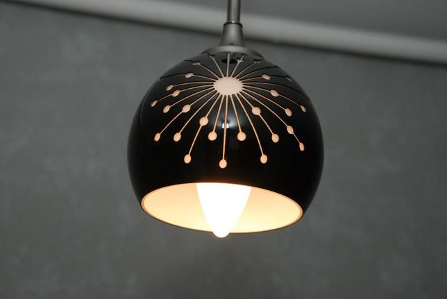 Komplet lamp sufitowych
