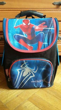 Рюкзак каркасный школьный Kite + пенал в подарок