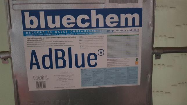 Vendo Adblue 1000 litros