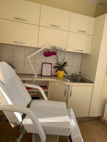 Аренда кабинета для косметолога/массажиста/остеопата в стомат.клинике