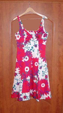 sukienka bajeczna 40