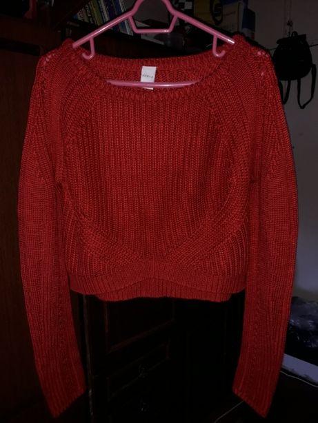 Кофта, свитер Zebra, р.M