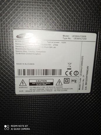 Samsung UE55HU72005
