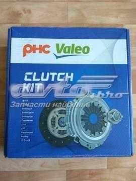 Продам сцепление Valeo DWK 039 на Авео 1.5
