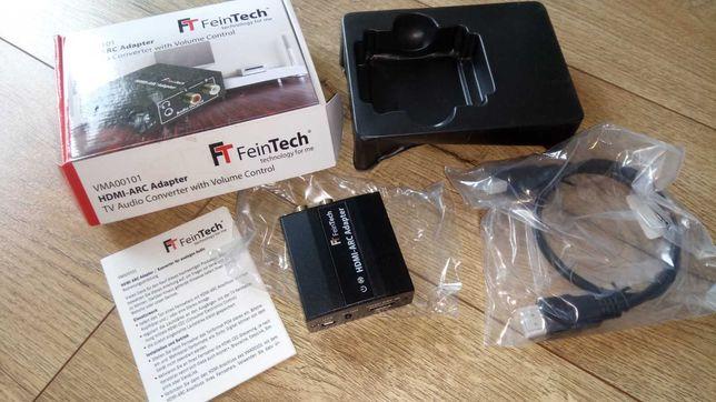 Adapter HDMI ARC audio TV FeinTech VMA00101