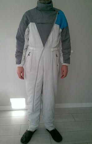 Супер класний лижний комбінезон (комбінезон, костюм), розм. 48-50.