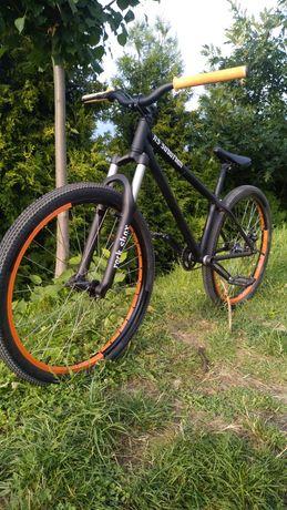 Срочно! Велосипед MTB NS Suburban /Street/ Dirt/ стрит/ дёрт/ bmx