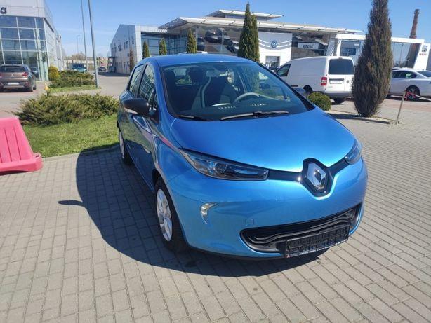 НОВИЙ Renault Zoe 2018 Life, Автомат, Кондиціонер 91км