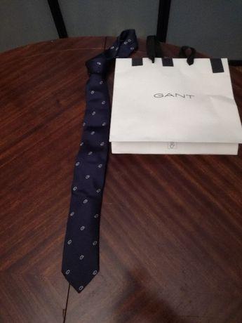 Gravata Gant Original Nova a Estrear
