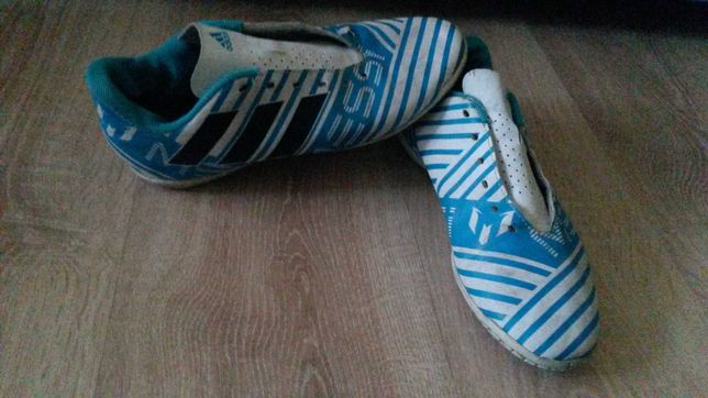 Adidasy 38 Messi Adidas  38  2/3