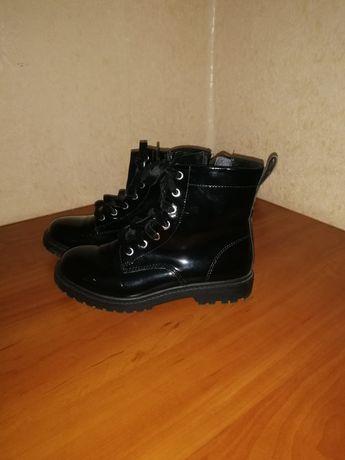 Женские ботинки H&M