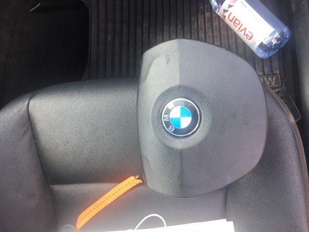 Подушка безопасности BMW F10 F30 Шторка Натяжитель ремня