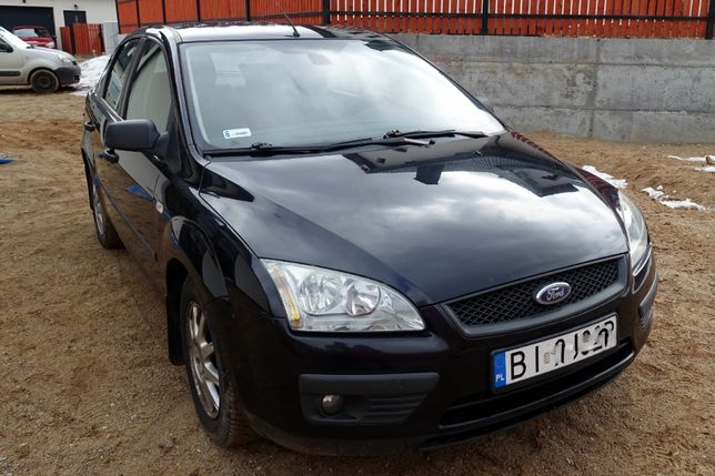 Ford FOCUS 1.6 Gold X