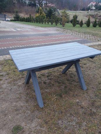 Stół do Ogrodu 150×80