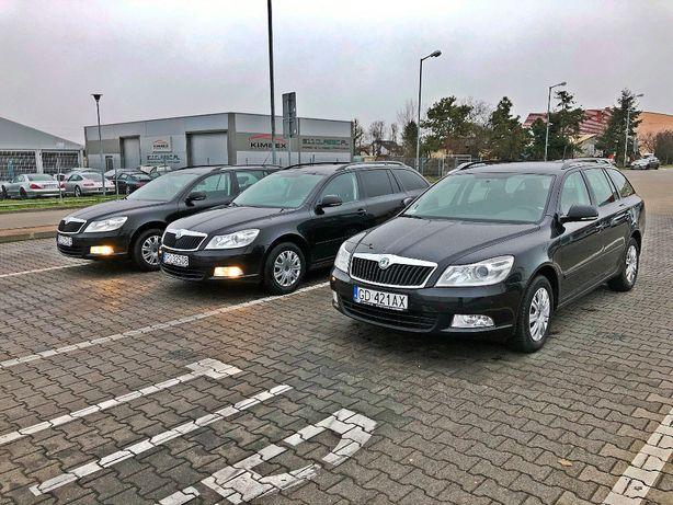 Wypożyczalnia samochodów, pożycz auto