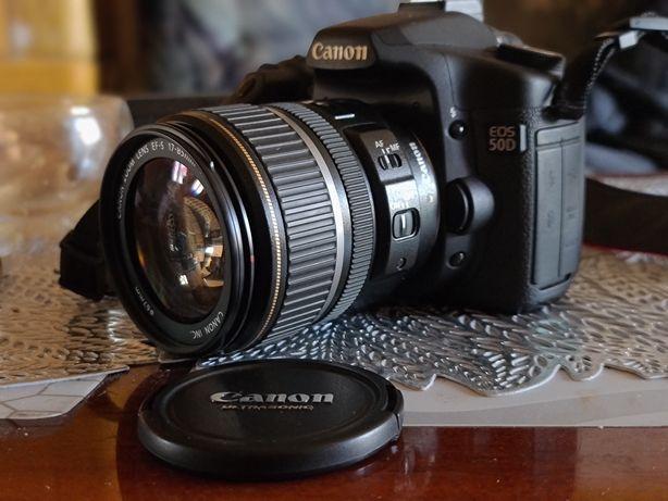 Canon EOS 50D jak NOWY przebieg 5400 !