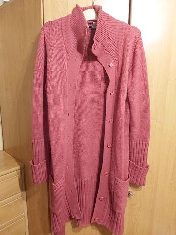 Czerwony sweter 40/42