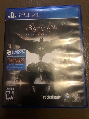Диски ps4 Spyder man  Batman,орден 1886  Urcharted   4 Horizond Fifa19