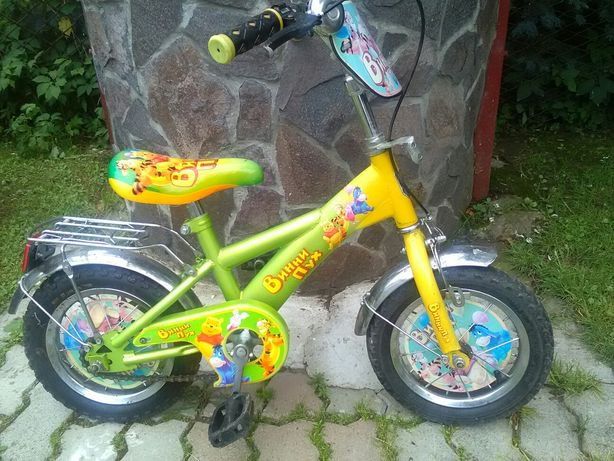 Велосипед дитячий ровер