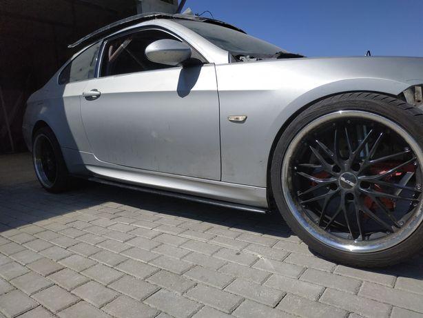 Peças BMW e92 pack M 2006