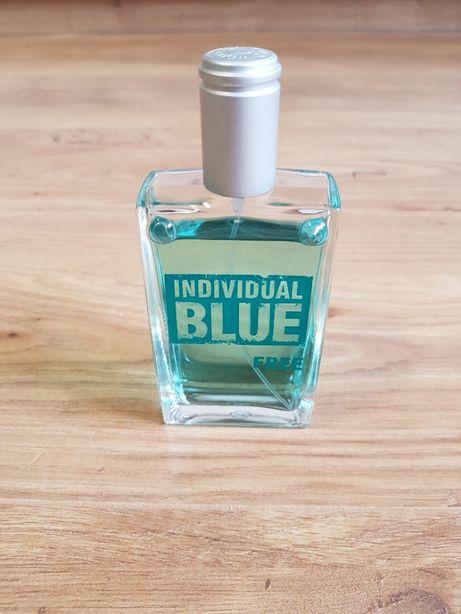 Perfumy Avon Individual Blue Free 100 ml