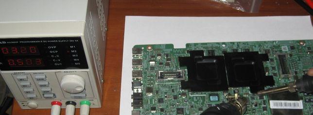 Ремонт телевизоров ( LED, LCD, PDP, прошивка, замена подсветки )