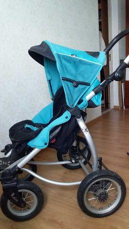 Цена снижена!Детская коляска X-lander X-Move (2в1)