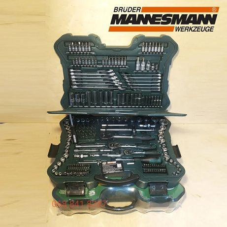 Набор инструментов Германия Mannesmann 215 ключи , набір інструментів