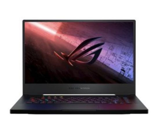 Nowy Laptop ASUS ROG Zephyrus I7-10750 RTX2080S 32GB Laptop Gamingowy