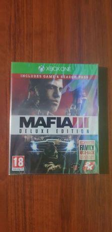 Mafia Deluxe Edition Xbox One