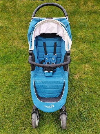 Spacerówka Baby Jogger City Mini 4W