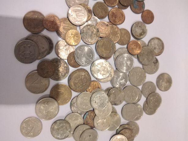 Все монеты за 100грн торг