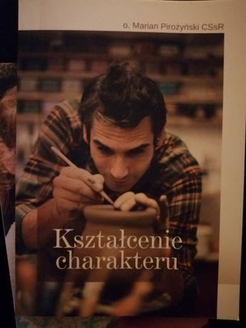 """Książka """"Kształcenie charakteru"""""""