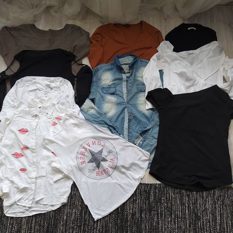 Zestaw ubrań S/M