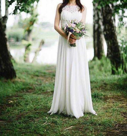 Сукня Весільна випускна