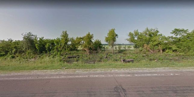 Продам 14,18 Га земли под коммерцию, Иванков, фасад! Собственник!