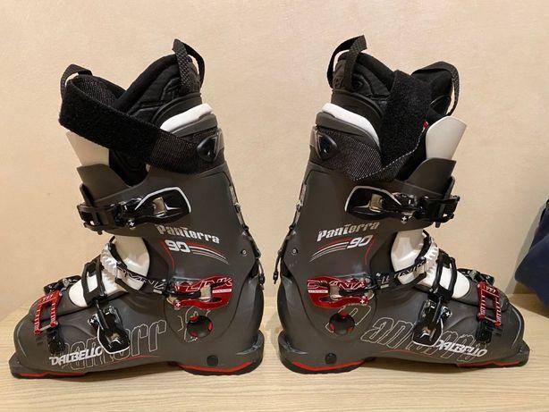 Ботинки горнолыжные Dalbello Panterra 90 275мм(42.5)