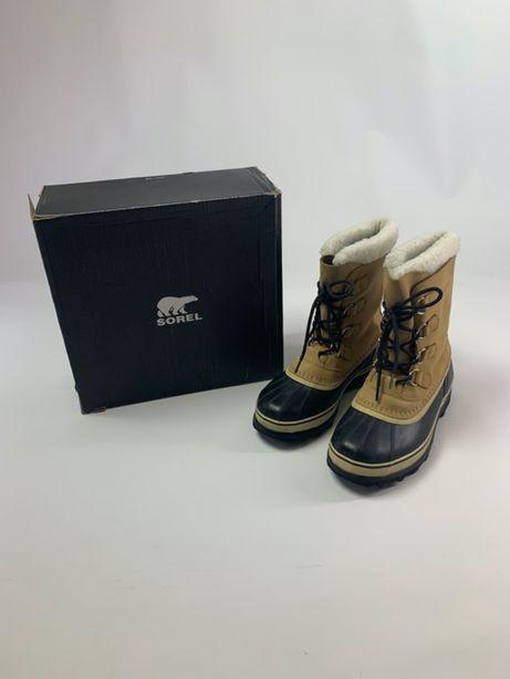 Ботинки мужские SOREL USA 10