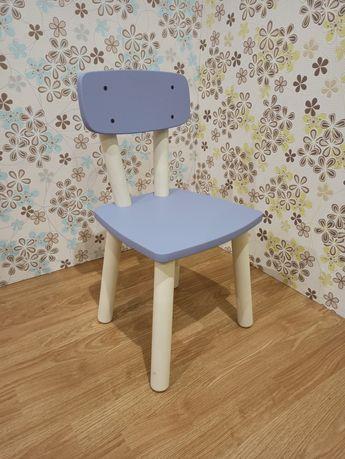 Кріселко дитяче, стільчик дитячий, стульчик детский, кресло детское