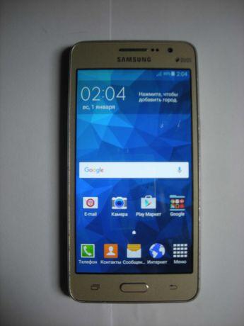 Продам телефон Samsung Galaxy Grand Prime SM - G531H Цена 3800руб.Торг