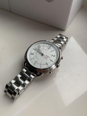 Zegarek hybrydowy Fossil damski nowy