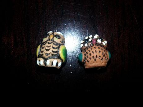 Mini Mochos Decorativos