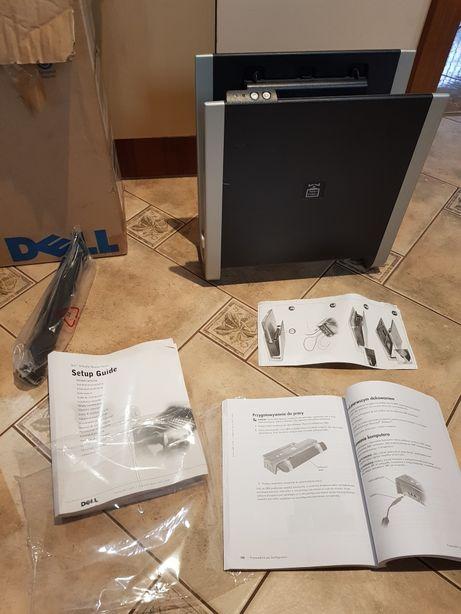 Dell ( Stacja dokująca) Replikator portów ( Nowy)
