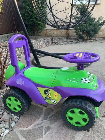 Машина детская, машинка