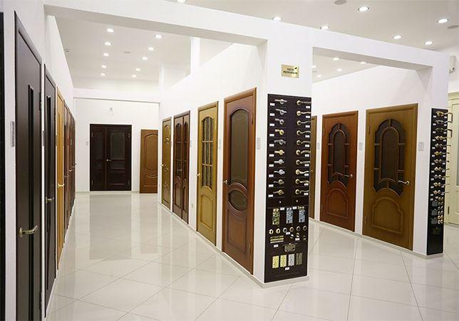 Межкомнатные двери раздвижные и с открыванием в Николаеве