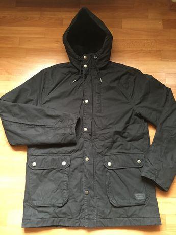 Мужская,современна куртка H&M ,р.М,практически новая