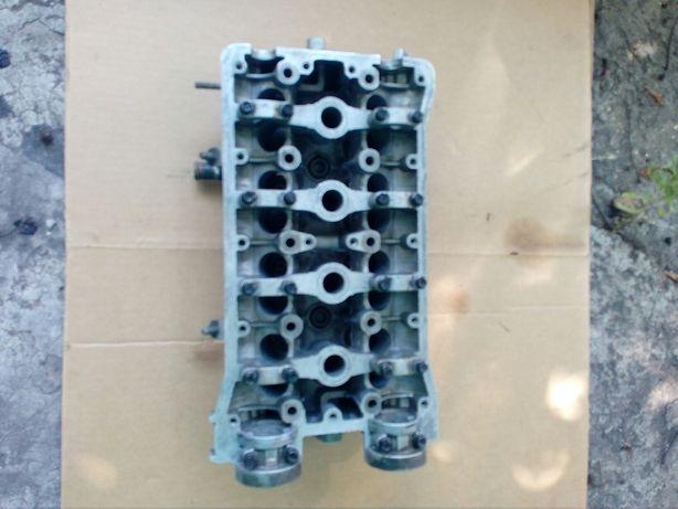 Головка блока цилиндров Шевроле Лачети 1.6 на 2 маслянных канала