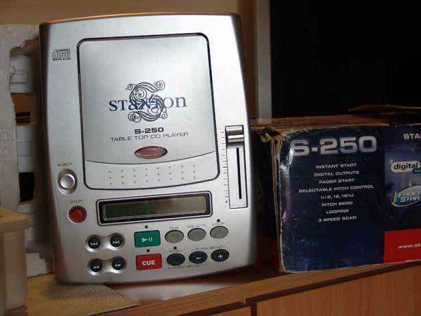 Leitor de CD STANTON S-250